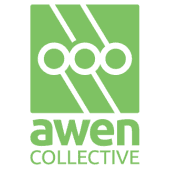 Logo Awen Collective