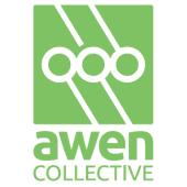 Logo Awen Collective